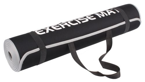 Saltea fitness roll-up antiderapanta Spokey Flexmat V, 180x60 cm